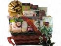 Chocolate Delight gift basket from Constantino's Market