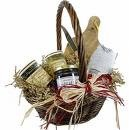 Constantino's Market Tour of Italy gift basket